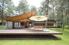 Toc House by Elias Rizo Arquitectos   HomeAdore
