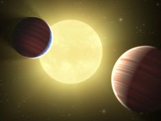 Top 5 Fascinating and Bizarre Stars