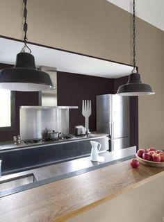 1000 images about cuisine on pinterest deco cuisine - Idee peinture cuisine ...