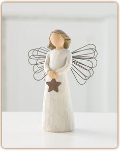 Angel of Light: Shining a light of happiness
