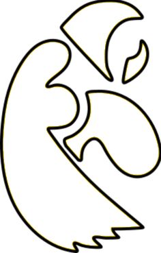 hawkeyes logo potential stencil?