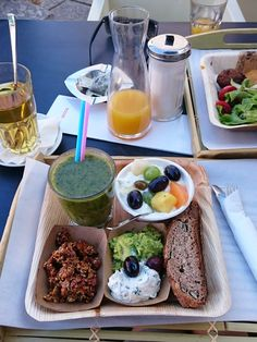 Wien-Tipp: Café Leopold im MQ Wien. Veggie Breakfast. | http://piximitmilch.at