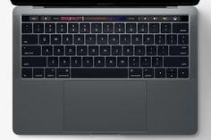 Majitelia nového MacBooku Pro majú problémy s klávesnicou  https://www.macblog.sk/2017/majitelia-noveho-macbooku-pro-maju-problemy-klavesnicou