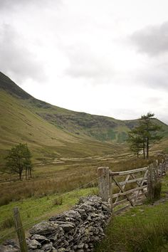 Buttermere - The Lake District