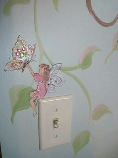 Estimate For Tree Mural, Nursery Art, Hand Painted Custom Murals,  Pittsburgh Muralist, Art For Nursery