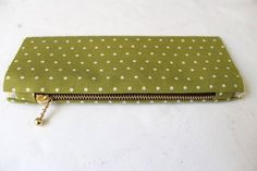 Zipper Wallet DIY Tutorial. Портмоне своими руками