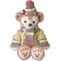 2013 Winter - Shelliemay outfit costume Disney bear