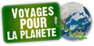Voyages Pour la Planète - ecotourisme, tourisme durable, solidaire