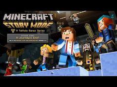 Veja o trailer do último episódio de Minecraft: Story Mode [vídeo] - TecMundo…