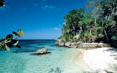 Wanderlust #36 Jamaica