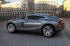 Maserati Kuba SUV Heyecanlı Tasarım Detayları
