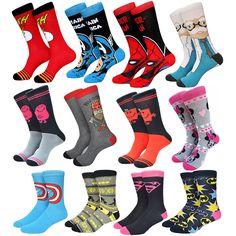 2016-Fashion-USA-Cartoon-Brand-Mens-Sock-Superheroes-Simpsons-Family-Skate-Tube-Funny-Socks-Cotton-Knee/32594506728.html * Smotrite etot zamechatel'nyy produkt.