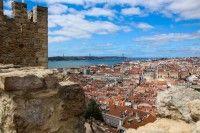 Lissabonin matkaopas