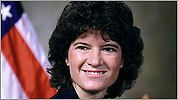 Sally Ride dies at 61(07/23/12)   first US woman in space