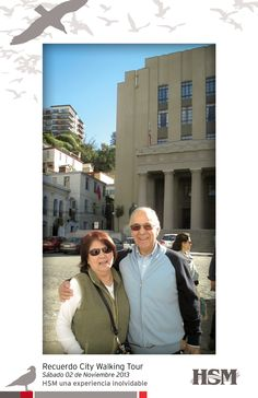 City Walking Tour por Valparaíso, sábado 02 noviembre 2013. #Valparaiso #ViñadelMar #HSM #Patrimonio #HotelSanMartin #Chile #ThisisChile #Turismo #Citiwalking #Tour #Viajes #Experiencia #Puerto #Vregion #FDSLargo