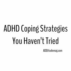 These 80 reader-tested ADHD coping strategies — high tech and low tech — might seem eccentric at first, but don't we all? Use them to see your ADHD in a new light, and to dial in your best life. Coping Skills List, Coping Skills Activities, Health Activities, Adhd Odd, Adhd And Autism, Adhd Help, Adhd Strategies, Adult Adhd, Counseling
