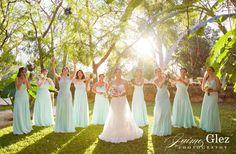 Mariana & Rodrigo's wedding at Hacienda Santa Cruz in Merida, Yucatan — Cancun & Riviera Maya wedding photographer | Jaime Glez Photography