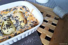 Birnen Clafoutis | Cupcakes & Co cupcakesundco.wordpress.com