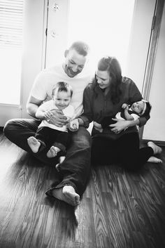 In-Home Portrait Session in Fairbanks, Alaska   Sophia Jordan Photography-Family & Newborn Portraits