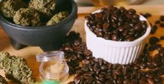 CANNABIS-INFUSED COFFEE RECIPE HOW-TO VIDEO — THE BEST PART OF WAKING UP