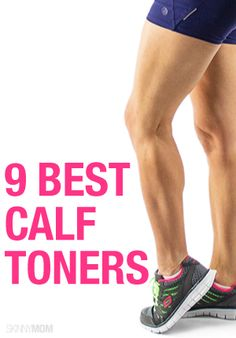 Great exercises for your calf muscles.