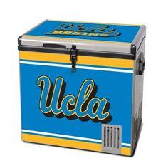 UCLA Bruins Freezer Chest Memorabilia. by College Jersey