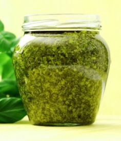10 Easy Ways To Preserve Herbs:  Enjoying a big bounty of fresh herbs from the garden this year? Fresh is best when it comes to cooking with them, but here are ten easy ways you can preserve them for year-round use (along with a nifty tip at the bottom of the page for crushing them fast).