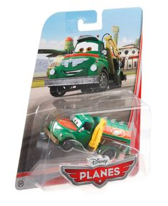 Amazon.com: Disney Planes LJH 86 Special Diecast Aircraft - 1:55 Scale: Toys & Games