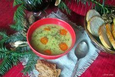 Gosia gotuje: Zupa grochowa