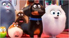 'Mascotas': ¿Descubriste a los minions que se esconden en la película?