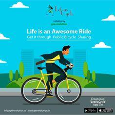 #Greenolution #letuscycle offers #bikesharing #bikesharingscheme #cycleshareinindia #cycleshareindelhi #cycleshareinjaipur #cycleshareinajmer #cycleshareinIITDelhi #cycleshareindelhimetro #bicyclesharingindelhi #bicyclesharinginindia #cycleonrent  http://www.greenolution.in/