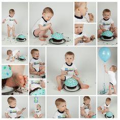 1st birthday... Gotta get in that!!  So cute.  I can't wait.