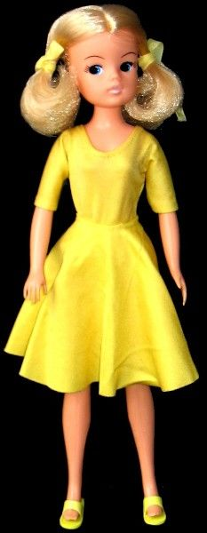 1981 Partytime Sindy