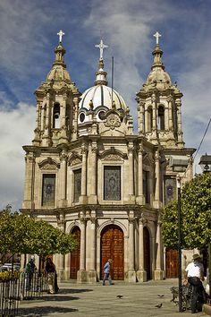 Iglesia De Tlaquepaque Jalisco Iglesias De Mexico Ex
