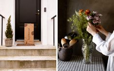 A flower delivery service that can be used for a single delivery, weekly, or monthly bouquets. The post Order Your Flower Delivery in Denmark with Hej Blomst appeared first on Scandinavia Standard.