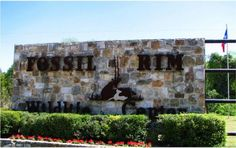 Fossil Rim Wildlife Park, Glen Rose, Texas