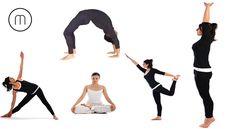Best Yoga Asanas to Increase Height