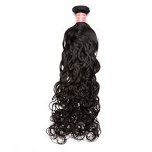 Water Wave Human Hair Weave Bundles Brazilian Virgin Hair Human Hair 1 Piece 1 Bundle Natural Color Hair Extensions CARA     Wholesale Priced Wigs, Extensions, And Bundles!     FREE Shipping Worldwide     Get it here ---> http://humanhairemporium.com/products/water-wave-human-hair-weave-bundles-brazilian-virgin-hair-human-hair-1-piece-1-bundle-natural-color-hair-extensions-cara/  #wigs_for_black_women