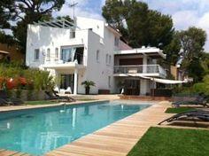 Villa W, Cassis, France