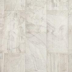"Mannington Sheet Vinyl Flooring, Stone/Wood look - Beach Haven ""Mist"" is a unique marble that combines soft sun bleached colors with exquisite detail. Mannington Vinyl Flooring, Black Vinyl Flooring, Vinyl Flooring Bathroom, Vinyl Sheet Flooring, Flooring Sale, Luxury Vinyl Flooring, Luxury Vinyl Tile, Best Flooring, Luxury Vinyl Plank"