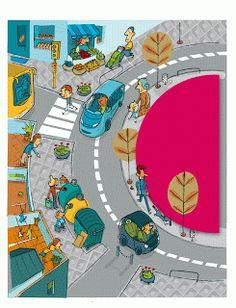 Mercé Canals (LaCanals) | Llibre de text