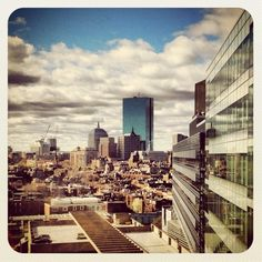 Boston, MA via BeersandBeans - Click image to find more Photography Pinterest pins