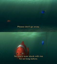 <3 Finding Nemo!