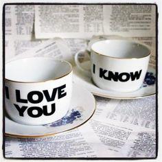 En kopp kärlek ❤