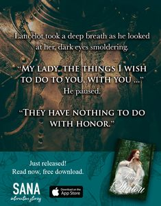 New romantic read release: The Tower of Shalott 🍏 Interactive Stories, Romance Books, Knights, Short Stories, Book Lovers, Invite, Brave, Dragons, Medieval