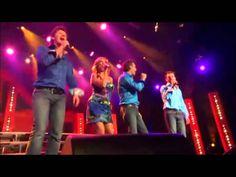 Laura Lynn & de Romeo's - Naar de kermis (met songtekst)