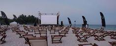 Riviera Maya Film Festival RMFF 2015 dates April 23rd to April 29th.