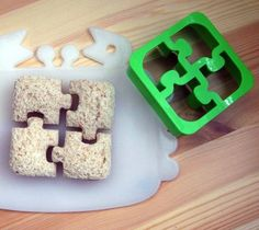 Puzzle Lunch Punch - $15 | The Gadget Flow