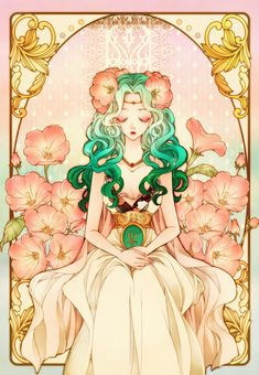 ccchristyfung: Sailor moon collection II Pixiv id : sizh