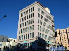 Insurance Exchange Lofts of Long Beach Downtown Lofts, Beach Condo, Condos For Sale, Pacific Coast, Condominium, Long Beach, Past, City, Broadway